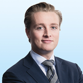 Robin Beumer | Colliers International | Amsterdam