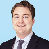 Blake McCool | Colliers International | Fort Worth