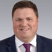 Conor Maguire | Colliers International | Sydney CBD