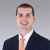 Bailey Tollison | Colliers International | Greenville