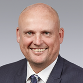 Brad Bennett | Colliers International | Sydney CBD