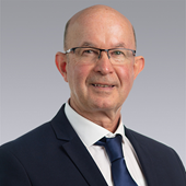 Geoff Payne | Colliers | Wollongong