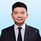 Richard Wang | Colliers | Los Angeles - Downtown