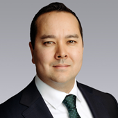 Phil Goh | Colliers | Edmonton