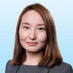 Olga Ubushieva | Colliers International | St. Petersburg