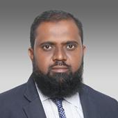 Imran Ahmed | Colliers | Bengaluru