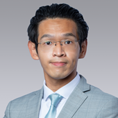 Russell Lam | Colliers | Hong Kong