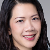 Tammy Tang | Colliers | Shanghai
