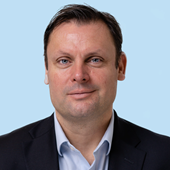 Andy Thompson | Colliers International | Prague