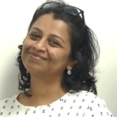 Poornima Kulkarni | Colliers | Bengaluru