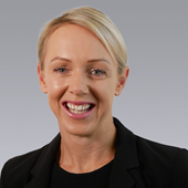 Chelsea Herbert | Colliers International | Auckland CBD