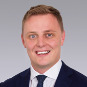 Patryk Koch | Colliers International | Brisbane CBD