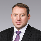 Nikolay Kazanskiy | Colliers International | Russia