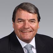 Nigel Dean | Colliers International | Auckland CBD