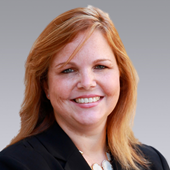 Beth Staggs | Colliers International | Houston
