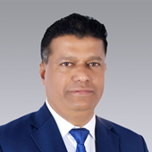 Taha Ansari | Colliers International | Delhi-SI