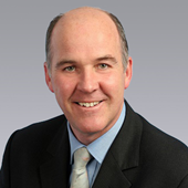 Alan McMahon | Colliers International | Auckland CBD