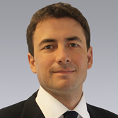 Antonio Sivori | Colliers International | Santiago