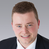 Camrin Williams | Colliers International | Wellington (Corporate Solutions)
