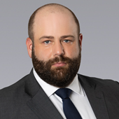 Matt Gubbay | Colliers International | Sydney CBD
