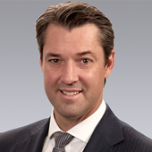 Adam Woodward | Colliers | Sydney CBD