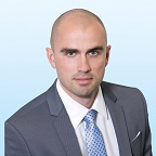 Toms Andersons | Colliers International | Riga