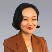Judy Jang | Colliers International | Korea