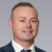 Jake Morrisby | Colliers International | Toowoomba