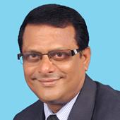 Padmakumar P | Colliers International | Chennai