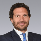 Mauricio Guerrero | Colliers International | Madrid