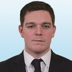 Scott Shufflebottom | Colliers International | Manchester