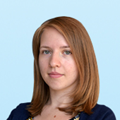Adina Harabagiu | Colliers International | Bucharest