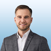 Regimantas Kacevicius | Colliers International | Vilnius