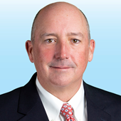 Rich McDaniel | Colliers International | Fredericksburg