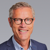 Eric Annaert | Colliers International | Rotterdam