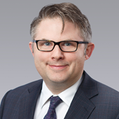 Graham Daniel | Colliers International | Calgary