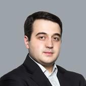 Levan Shalikiani   Colliers International   Tbilisi