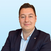 Iustin Mihai | Colliers International | Bucharest