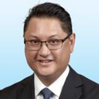 Charles Singson | Colliers International | Sydney CBD