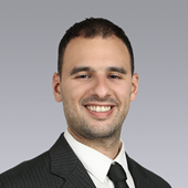 Jonathan Denis-Jacob | Colliers International | Singapore