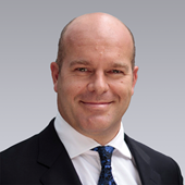 Damian Harrington | Colliers International | EMEA Headquarters
