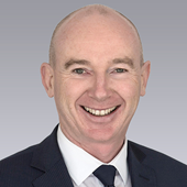 Shane Radnell | Colliers International | Canberra