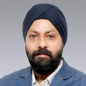 Harveen Sethi | Colliers | Gurgaon