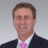 Paul Powderly | Colliers | Canberra