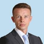 Petr Zalsky | Colliers International | Prague