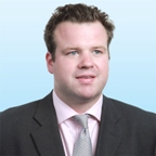 Tom Tregoning | Colliers International | London - West End
