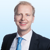 Wiert Jan Siefkes | Colliers International | Amsterdam
