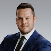 Max Smith | Colliers | Nashville