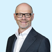 Patrick Tepfers | Colliers | Oslo