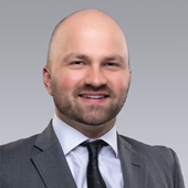 Nick Englmaier | Colliers | Vancouver
